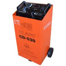 Akkumulátortöltő és indító CLASS CD-530