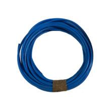 CO Pisztoly  nylonszövet kék 5mm