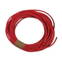 CO Pisztoly vizes nylonszövet piros 5mm