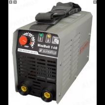 Hegesztőgép Inverter ALFAWELD MiniBull 140A