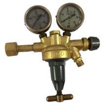 J.CO2 Reduktor MMG/KAYSER/MICROMATIC/MESSER javítás