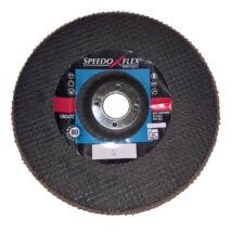 Lamellás csiszolótányér SPEEDO 180x22 A80