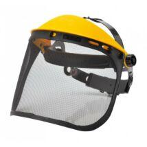 Védőeszköz hálós arcvédő PW93