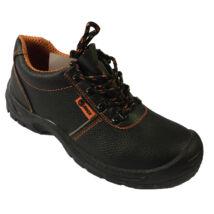 Védőeszköz lábbeli  ROCK S1P SRC cipő 43