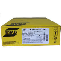Hegesztő huzal  ESAB OK 12.63.  1,2mm/18kg SG3
