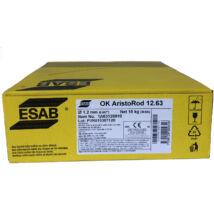 Hegesztő huzal  ESAB OK 12.64.  1,2mm/18kg SG3