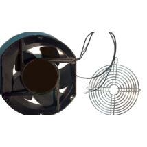 Hűtőventillátor hegesztőgéphez 230V 150mm