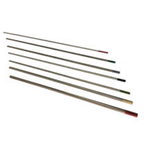 Wolfram elektróda 2.0 mm WT20 (piros)