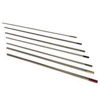 Wolfram elektróda 2.4 mm  WL10 (fekete)
