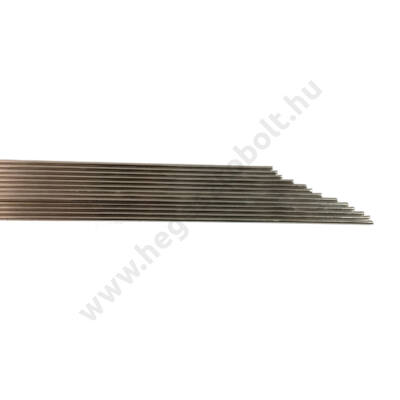 AWI pálca Al99,5Ti  2,0 mm