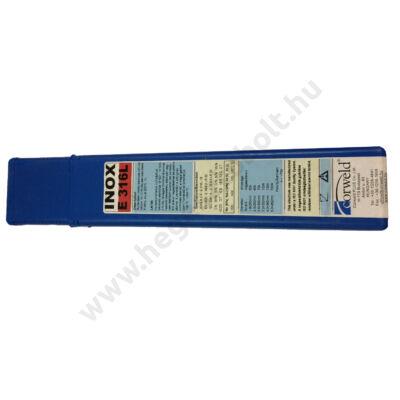 Elektróda CORWELD INOX E 316L 2.5mm