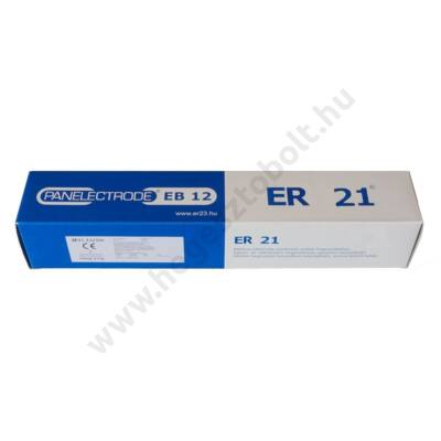 Elektróda ER21 2,5mm