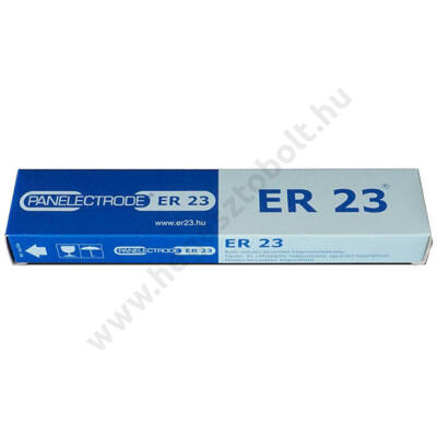 Elektróda ER23 2,5mm
