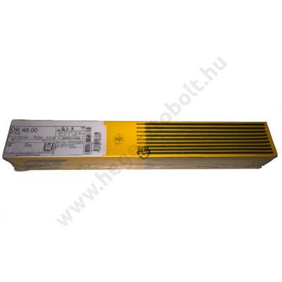 Elektróda OK 48.00 4.0mm
