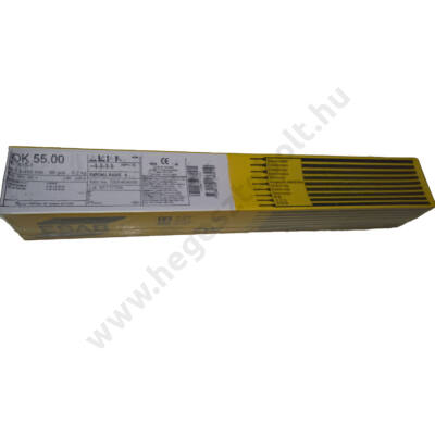 Elektróda OK 55.00 4.0 mm
