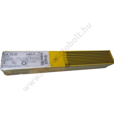 Elektróda OK 55.00 5.0 mm