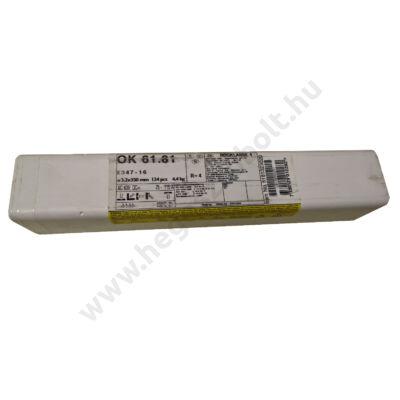 Elektroda OK 61.81 3.2 mm