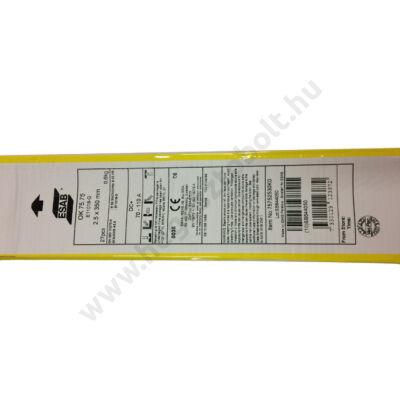 Elektróda OK 75.75 2.5 mm