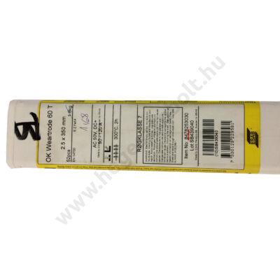 Elektróda OK 84.78 2.5 mm