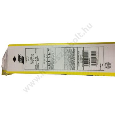 Elektróda OK 92.18 2.5 mm