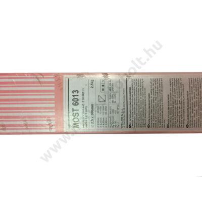 Elektróda RYWAL MOST 6013  2,5mm
