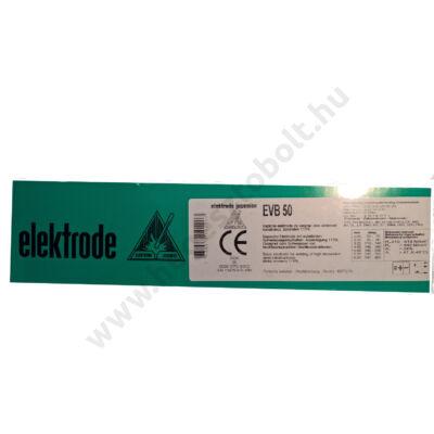 Elektróda EVB 50 2.5 mm