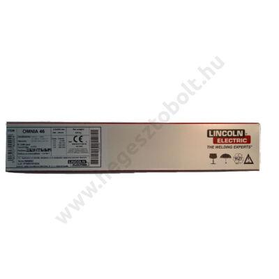 Elektróda LINCOLN OMNIA46 2.5mm