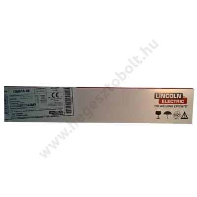 Elektróda LINCOLN OMNIA46 3.2mm