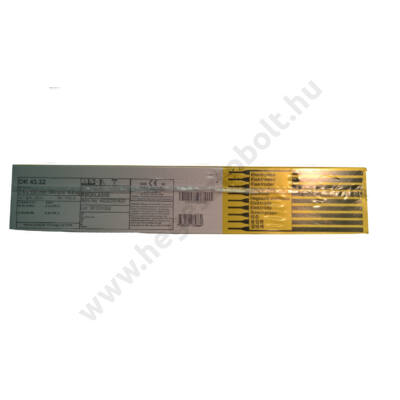 Elektróda OK 43.32 2.5 mm