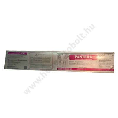 Elektróda GEKA PANTERA 2,5MM RUTILOS