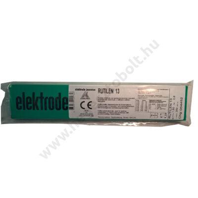 Elektróda RUTILEN 13 1.6 mm