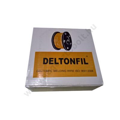 Hegesztő Huzal DELTONFIL    SG3   1,2mm