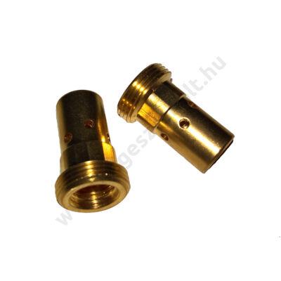 Közdarab V 401/MIG511 (víz hűtésű pisztolyhoz)
