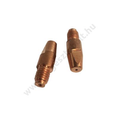 Áramátadó M 8x30 1.4 mm huzalhoz CuCrZn