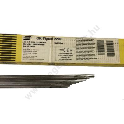 AWI INOX TIG 2209 1.6mm