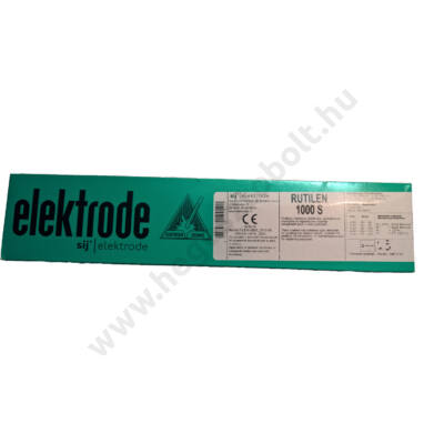 Elektróda RUTILEN 1000 2.5mm