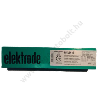Elektróda RUTILEN 13 2.5 mm