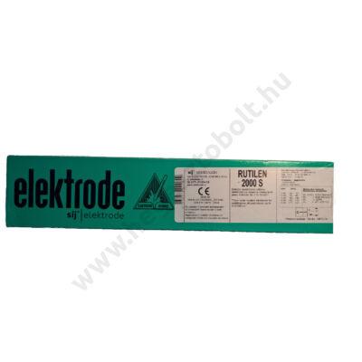 Elektróda RUTILEN 2000 2.5mm
