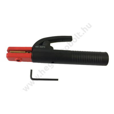 Elektródafogó IWELD 400A
